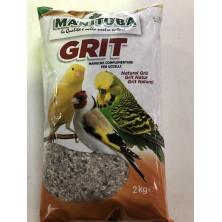 GRIT MANITOBA 2kg