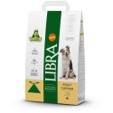 LIBRA DOG ADULTO POLLO 15 KG