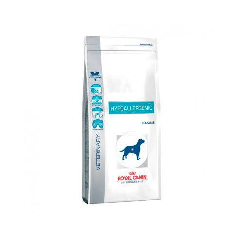 ROYAL CANIN HYPOALERGENIC CANINE 14KG