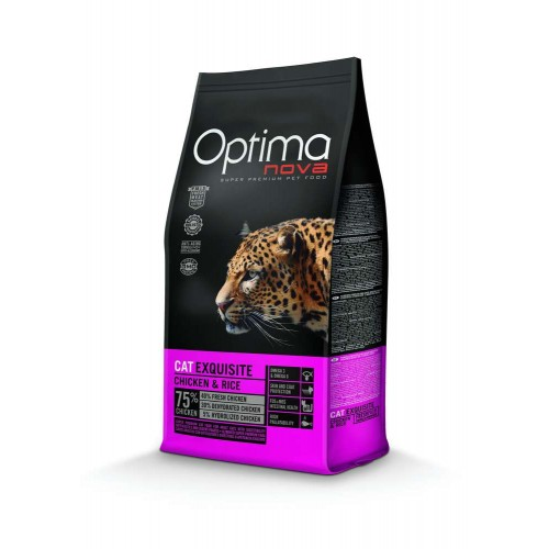 OPTIMA NOVA EXQUISITE 8 KG