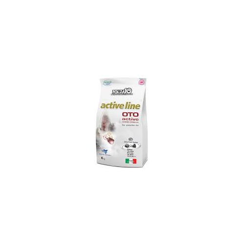 FORZA 10 ACTIVE LINE-OTO ACTIVE 10 KG