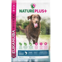 EUKANUBA NATURE PLUS